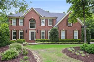 Photo of 510 Oakstone Glen, Alpharetta, GA 30004 (MLS # 6573459)