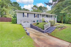 Photo of 3864 Mcgill Lane, Decatur, GA 30034 (MLS # 6583459)