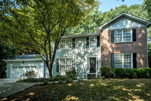 Photo of 3857 Howell Ferry Road, Duluth, GA 30096 (MLS # 6616459)