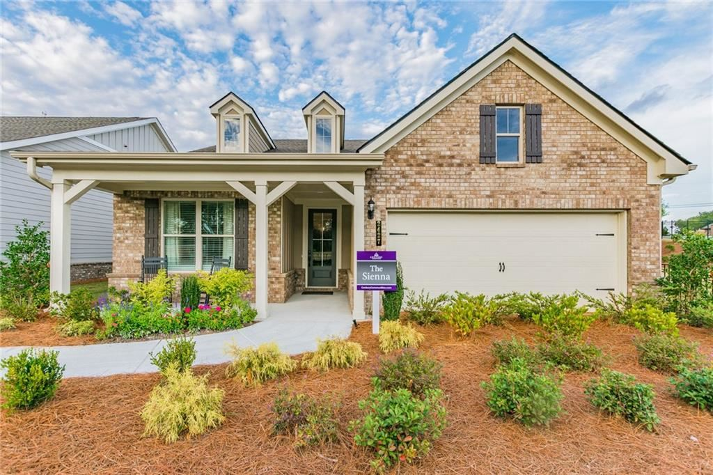 2607 Oak Barrel Drive, Snellville, GA 30078 - MLS#: 6738459