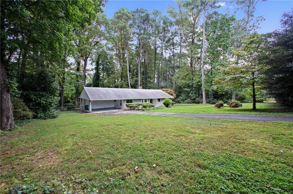 Photo of 2070 Sylvania Drive, Decatur, GA 30033 (MLS # 6946459)