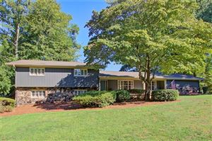 Photo of 1502 Epping Forest Drive NE, Brookhaven, GA 30319 (MLS # 6609460)