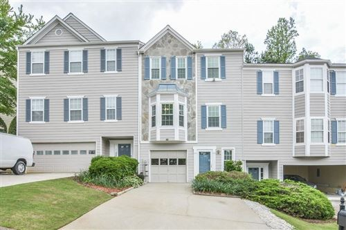 Photo of 4120 Spring Cove Drive, Duluth, GA 30097 (MLS # 6708460)
