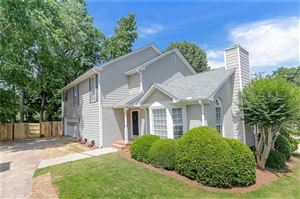 Photo of 1172 Alexandria Court NE, Brookhaven, GA 30319 (MLS # 6573461)