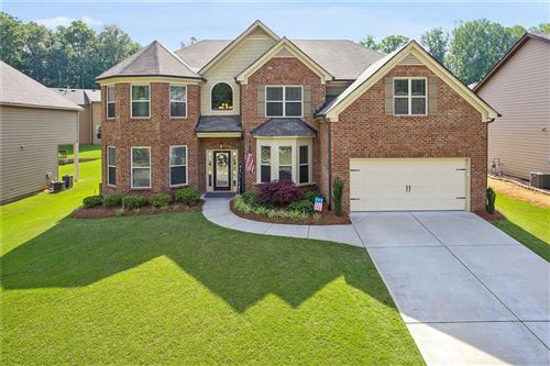 Photo of 4745 Belcrest Way, Cumming, GA 30040 (MLS # 6731461)