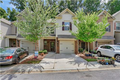 Photo of 2456 Norwood Park Crossing, Atlanta, GA 30340 (MLS # 6871461)