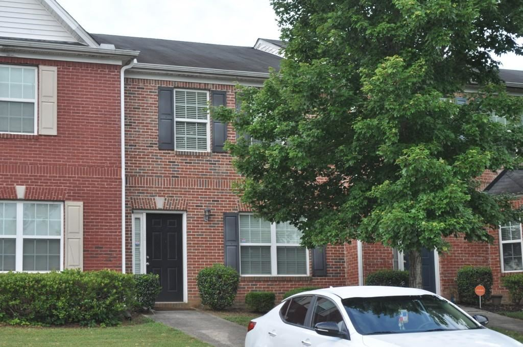 7712 Autry Circle #108 UNIT 108, Douglasville, GA 30134 - MLS#: 6746461