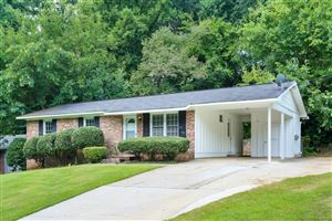 Photo of 2612 Rolling View Drive, Smyrna, GA 30080 (MLS # 6593462)