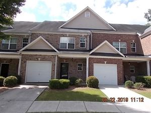 Photo of 2555 Flat Shoals Road #1804, College Park, GA 30349 (MLS # 6613462)