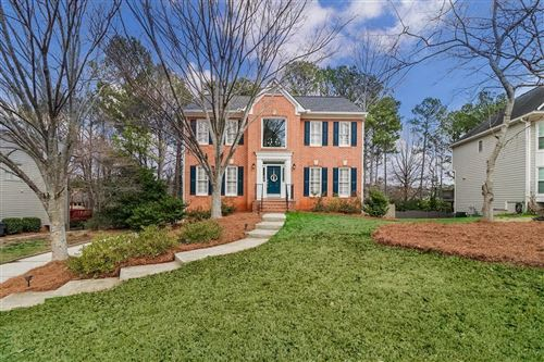 Photo of 2617 Forest Meadow Lane, Lawrenceville, GA 30043 (MLS # 6672462)