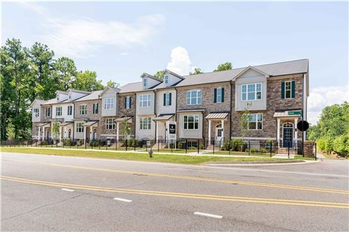 Photo of 170 Wren Drive #17, Roswell, GA 30076 (MLS # 6765462)