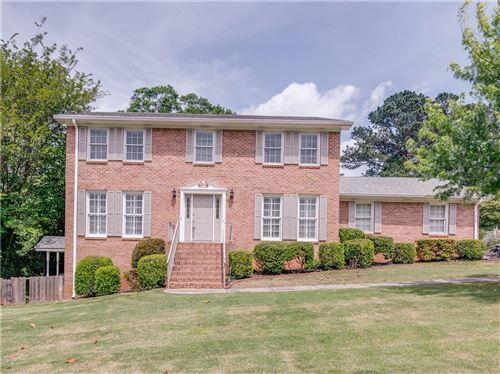 Photo of 3636 Evans Road, Atlanta, GA 30340 (MLS # 6877462)