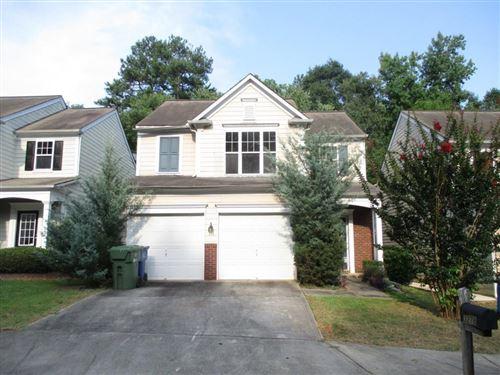 Photo of 3278 Welmingham Drive SW, Atlanta, GA 30331 (MLS # 6924462)