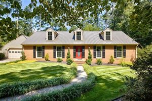 Photo of 3345 TIMBERRIDGE Trail, Duluth, GA 30096 (MLS # 6605463)