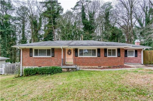 Photo of 3173 Pinehill Drive, Decatur, GA 30032 (MLS # 6684463)
