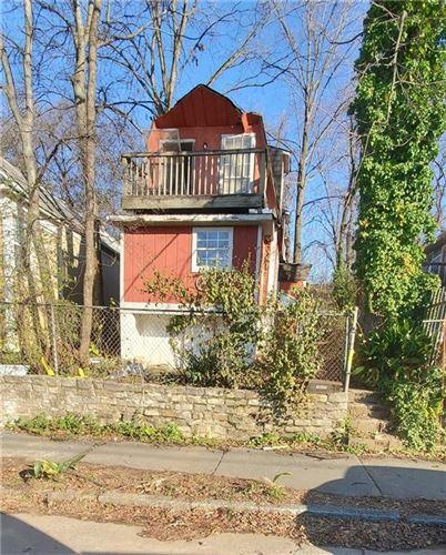 Photo of 1037 Hampton Street NW, Atlanta, GA 30318 (MLS # 6824463)