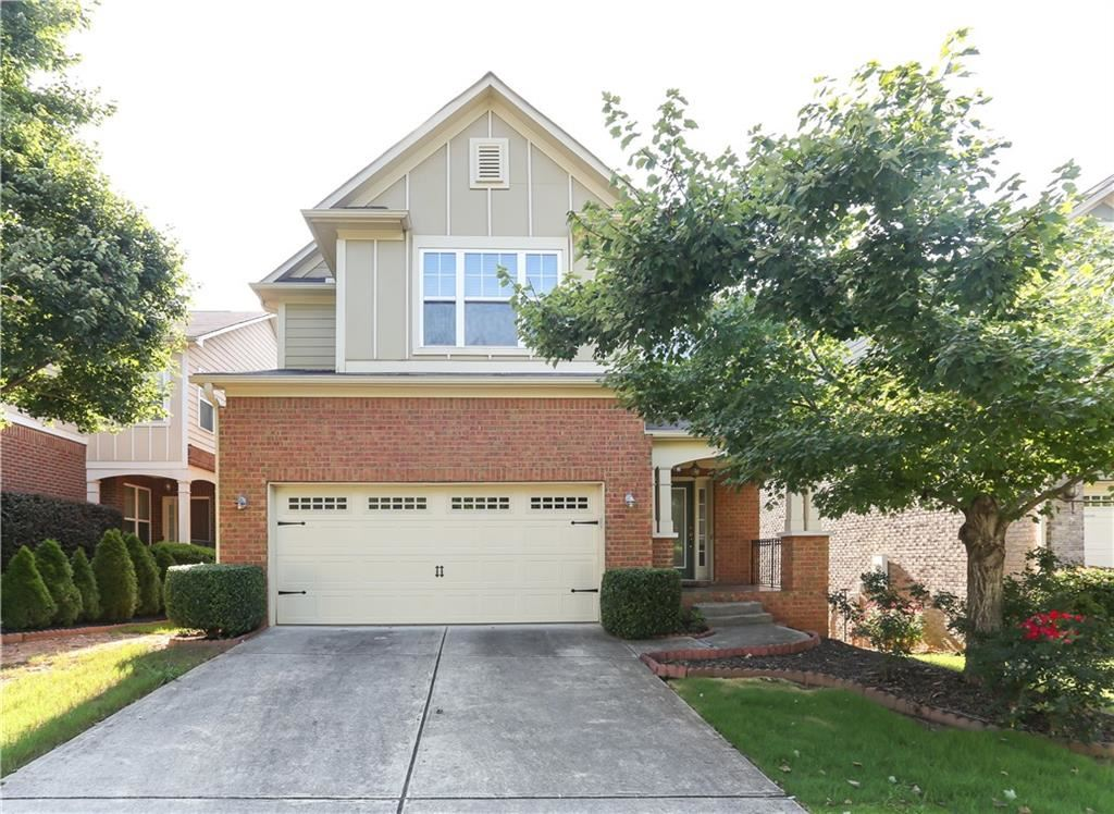 Photo for 3492 Archgate Court, Alpharetta, GA 30004 (MLS # 6581463)
