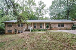 Photo of 4233 Durham Circle, Stone Mountain, GA 30083 (MLS # 6643464)