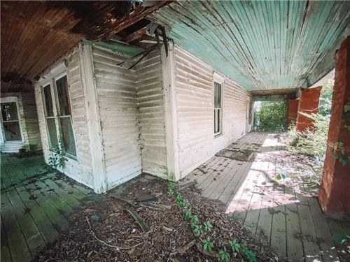 Tiny photo for 423 N Norwood Street, Warrenton, GA 30828 (MLS # 6726464)