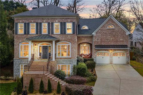 Photo of 1794 Windemere Drive NE, Atlanta, GA 30324 (MLS # 6756464)