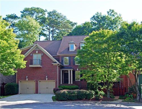Photo of 2271 Briarcliff Commons, Atlanta, GA 30345 (MLS # 6946464)