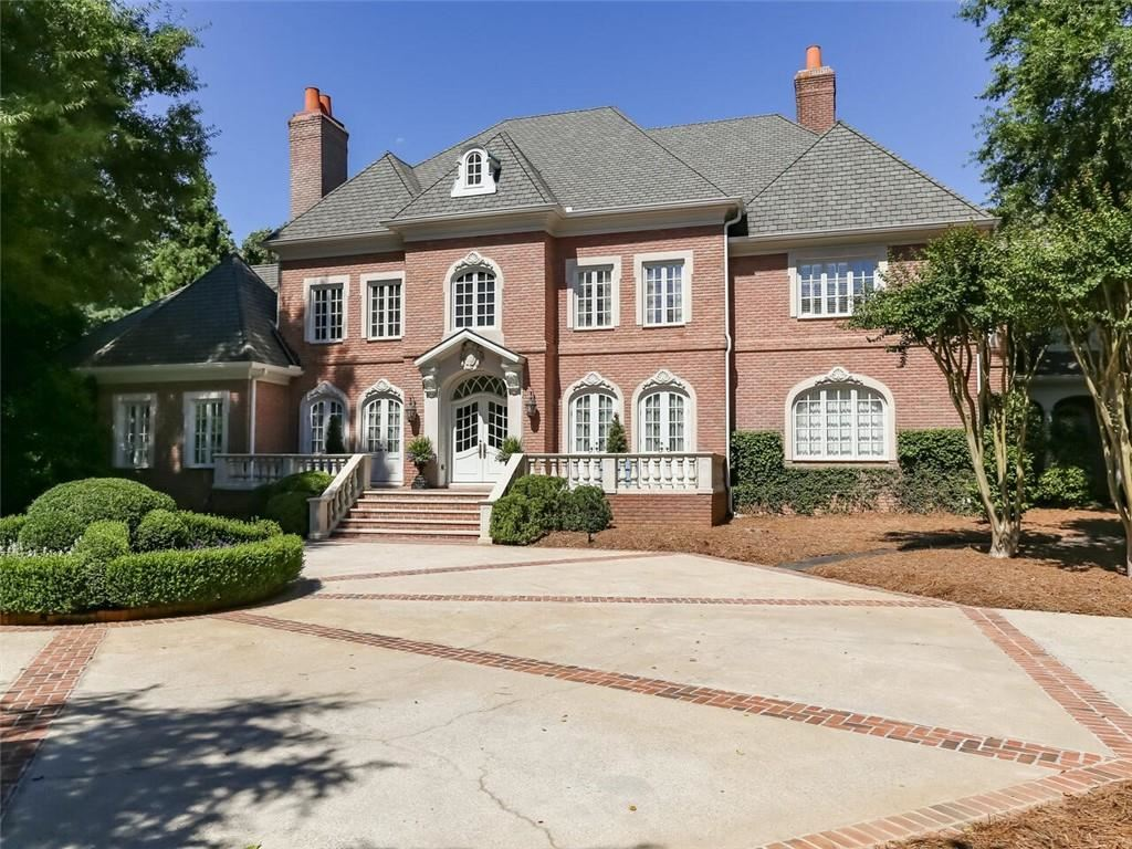 10620 Nellie Brook Court, Johns Creek, GA 30097 - MLS#: 6793464