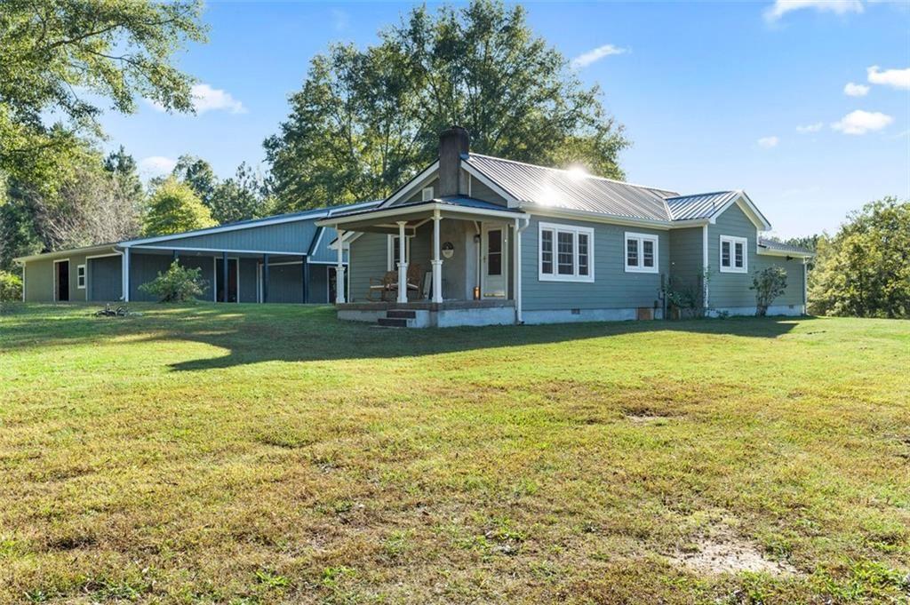 427 Pine Bower Road, Cedartown, GA 30125 - MLS#: 6959464