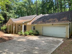 Photo of 3455 Hicks Road SW, Marietta, GA 30060 (MLS # 6605465)