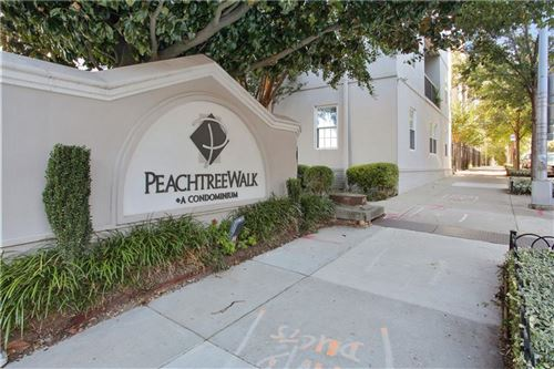 Photo of 1075 Peachtree Walk NE #A113, Atlanta, GA 30309 (MLS # 6784465)