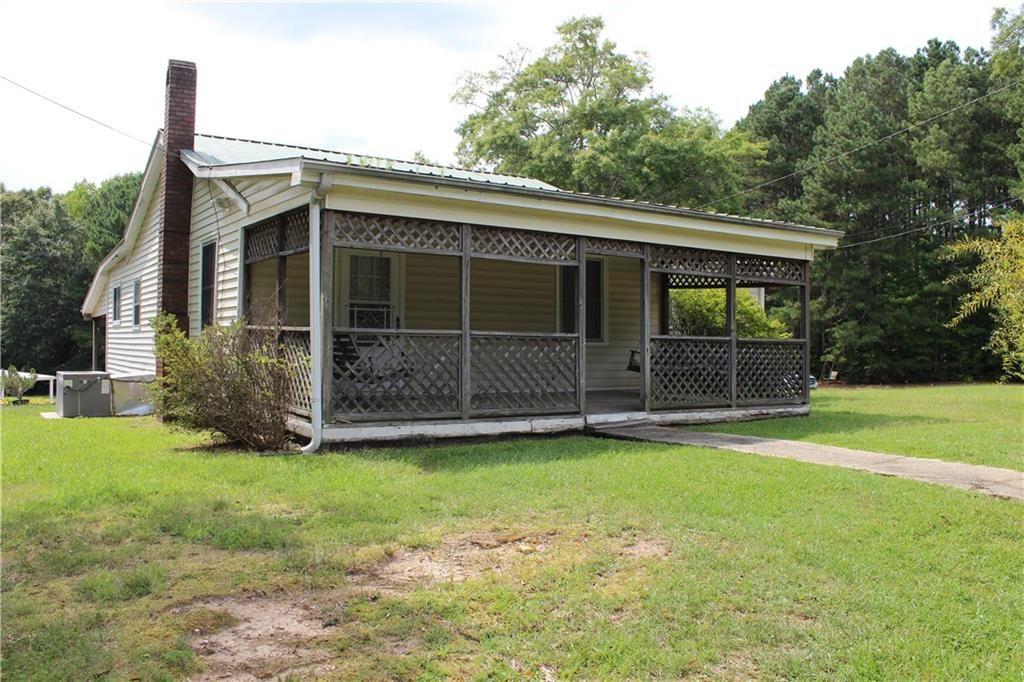 6233 Old Alabama Road, Acworth, GA 30102 - #: 6780465