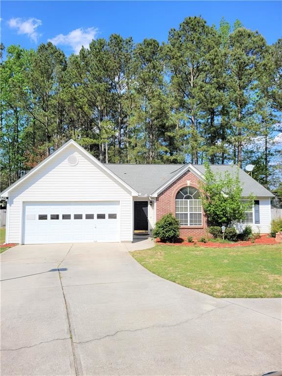 Photo of 2393 Heatherton Circle, Dacula, GA 30019 (MLS # 6867465)