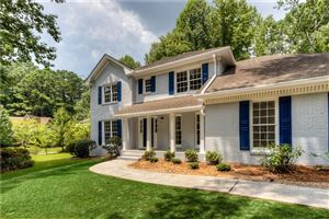 Photo of 3940 Pleasant Shade Drive, Doraville, GA 30340 (MLS # 6626466)