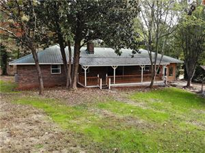 Photo of 3998 Cavender Creek Road, Dahlonega, GA 30533 (MLS # 6638466)