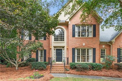Photo of 2557 Forest Meadow Lane, Lawrenceville, GA 30043 (MLS # 6683466)