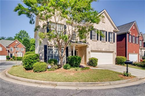 Photo of 2417 Mill Ridge Trail, Atlanta, GA 30345 (MLS # 6720466)