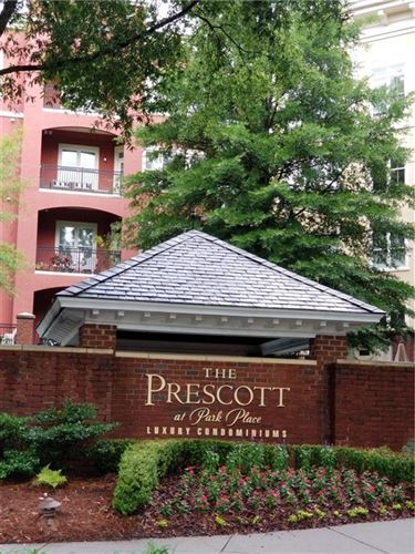Photo of 11 Perimeter Center E #1312, Atlanta, GA 30346 (MLS # 6730466)