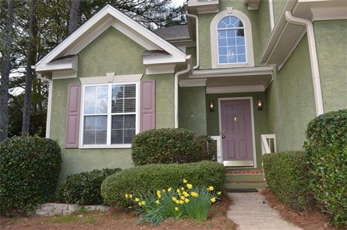Photo of 871 Ashfield Drive, Decatur, GA 30030 (MLS # 6775466)