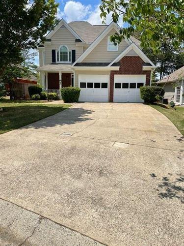 Photo of 2807 Colleton Drive, Marietta, GA 30066 (MLS # 6882466)