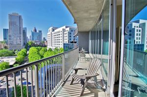 Photo of 1080 Peachtree Street NE #809, Atlanta, GA 30309 (MLS # 6542467)