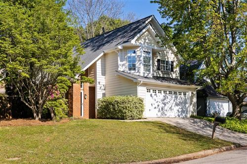 Photo of 1053 Ashbury Drive, Decatur, GA 30030 (MLS # 6872467)