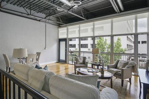 Photo of 33 Ponce De Leon Avenue NE #301, Atlanta, GA 30308 (MLS # 6886467)