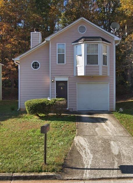 3711 Oakwood Manor, Decatur, GA 30032 - #: 6660467