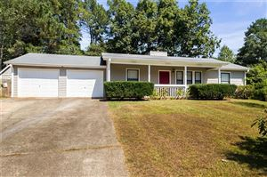 Photo of 4650 Woodbridge Drive, Powder Springs, GA 30127 (MLS # 6619468)