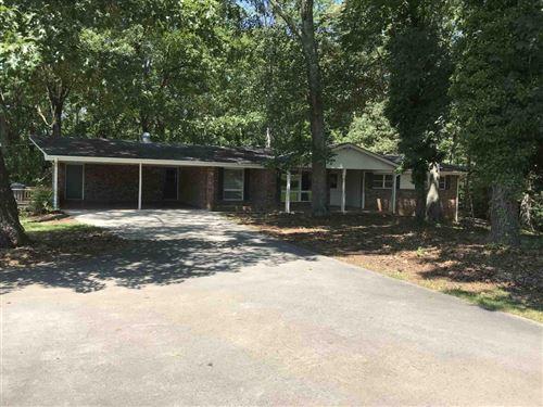 Photo of 119 Old Norton Road, Fayetteville, GA 30215 (MLS # 6741468)