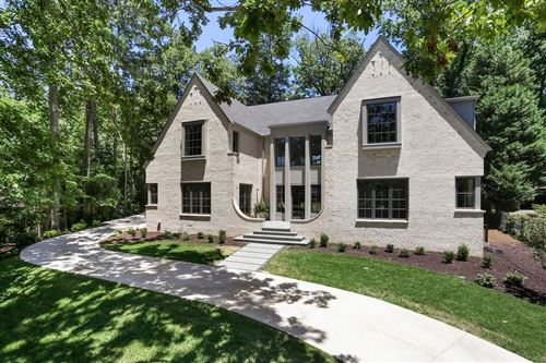 Photo of 1731 Wildwood Road NE, Atlanta, GA 30306 (MLS # 6750468)
