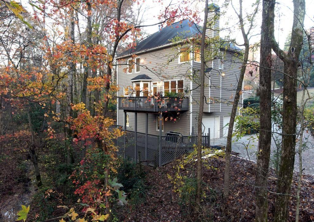 Photo of 5752 KIMBERLY BETH Place, Sugar Hill, GA 30518 (MLS # 6794468)