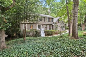 Photo of 2260 SIX BRANCHES Drive, Roswell, GA 30076 (MLS # 6577469)
