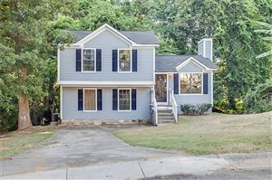 Photo of 2556 Wind Forest Court, Norcross, GA 30071 (MLS # 6612469)