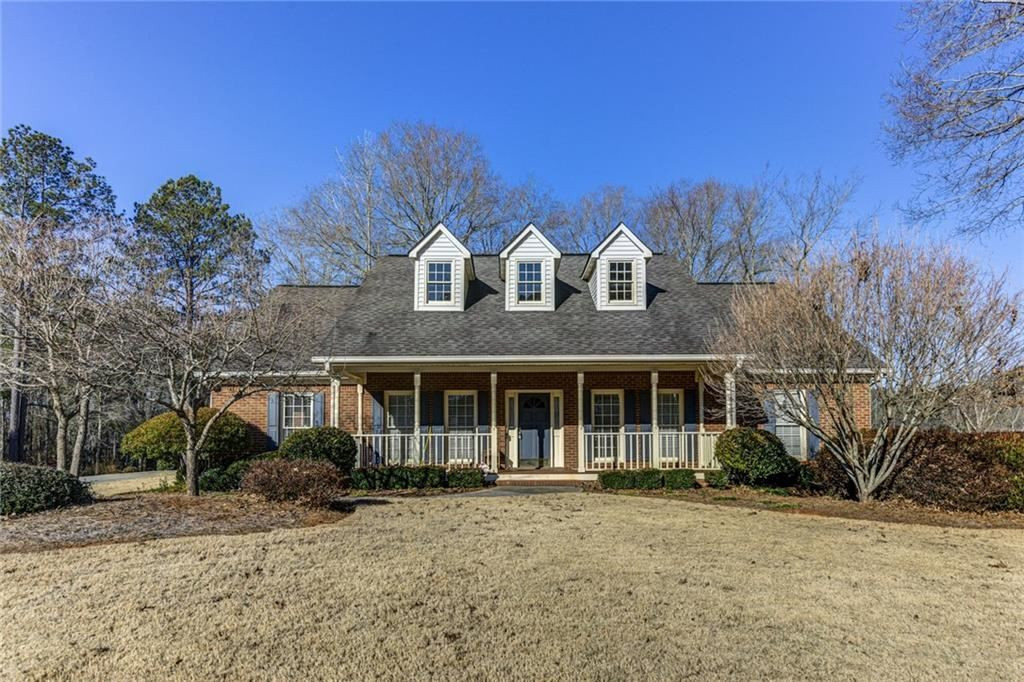 642 Clubland Circle SE, Conyers, GA 30094 - MLS#: 6831469