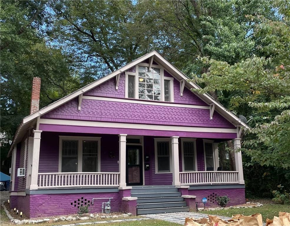 Photo of 373 Oakdale Road NE, Atlanta, GA 30307 (MLS # 6956469)